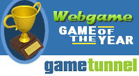 GT Webgame of the Year